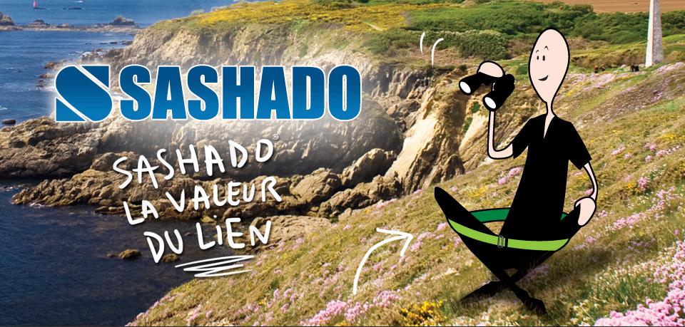 sashado