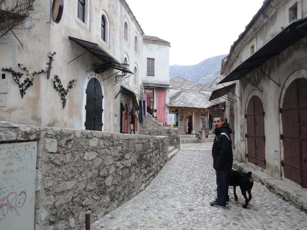 18 - In Bosnia